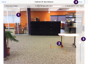 Read more about the article Calibrating an Environment Photo