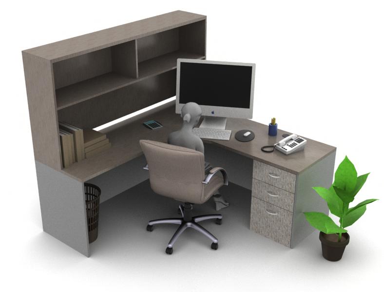 Strange Manufacturer Spotlight Maverick Desk Kits Knowledge Centre Download Free Architecture Designs Scobabritishbridgeorg
