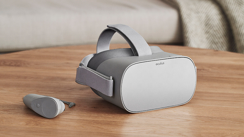 Read more about the article Choosing a VR Headset