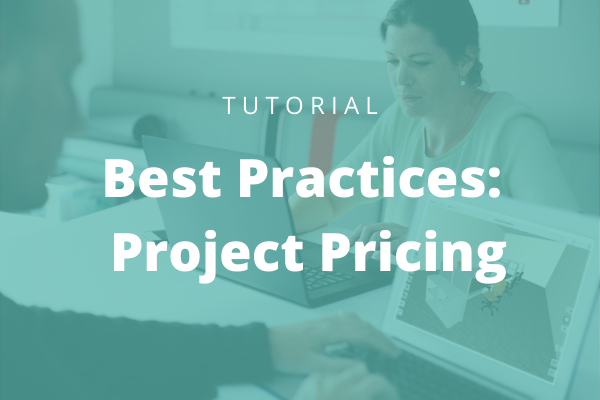 You are currently viewing Best Practices for Project Pricing in KITS